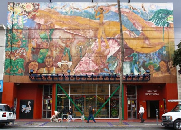 Mission Cultural Center for Latino Arts