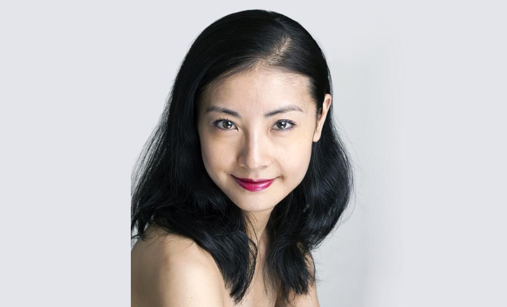 Portrait of Yuan Yuan Tan